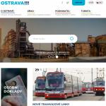 WebDesign – Ostrava