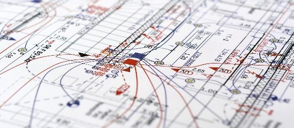 Vyjadřování se k výskytu inženýrských sítí