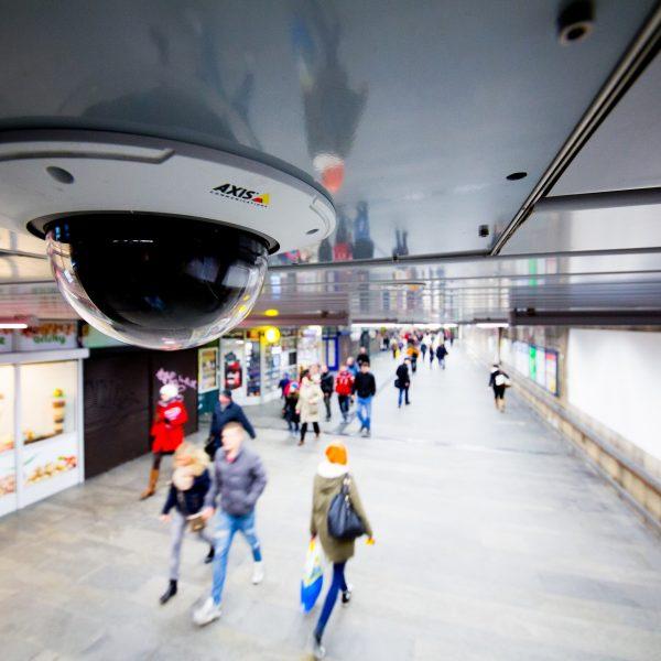 Kamerové systémy rizikových lokalit