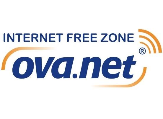 INTERNET PRO VEŘEJNOST INTERNET FREE ZONE