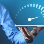 Zrychlujeme připojení do internetu … rychlost až 100 Mb/s